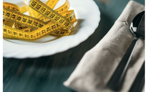 An Internal Enemy, the Eating Disorder: Know the Signs