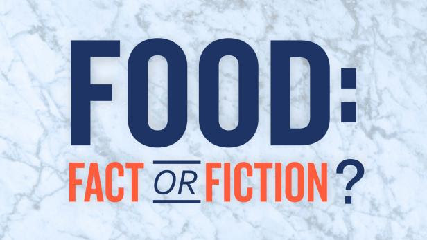 An Internal Enemy, the Eating Disorder: Fact Versus Fiction