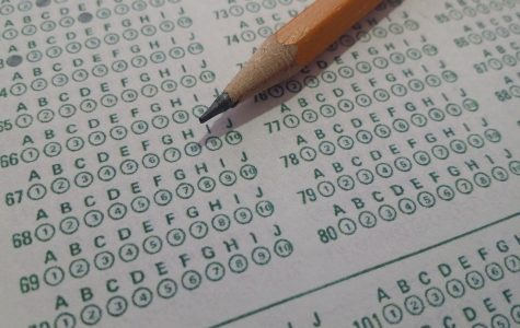 Opinion: Why the Coronavirus Should be the Catalyst for Getting Rid of Standardized Testing
