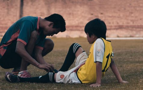 The Psychological Side Effects of Sports Injuries
