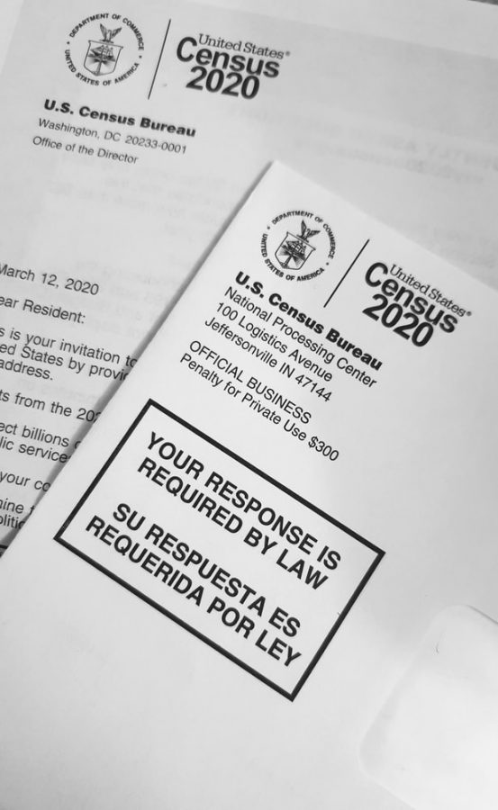 The 2020 Census: Why it is Important and How it Affects Healthcare