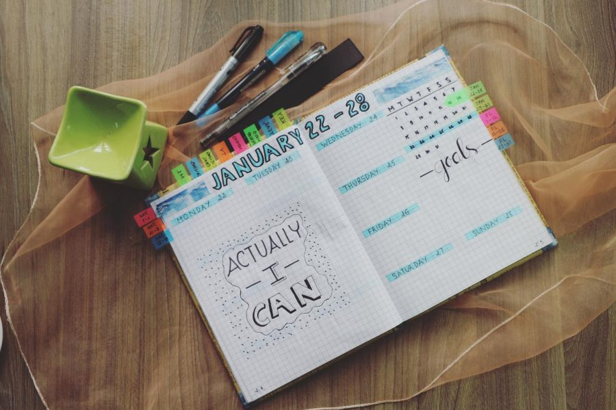 Prepare for School: Five Things to Do Now